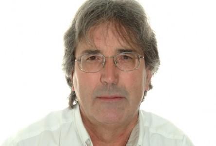 Doctor en Didactología de las Lenguas y de las Culturas, Manuel I. Cabezas. Foto archivo.