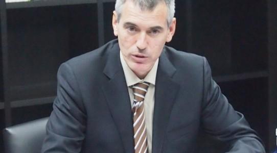 Santiago gonzalez varas, catedrático español en Alicante