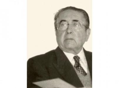 Jesús Aizpún Tuero. Cofundador de UPN