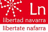 Logo de Libertad Navarra