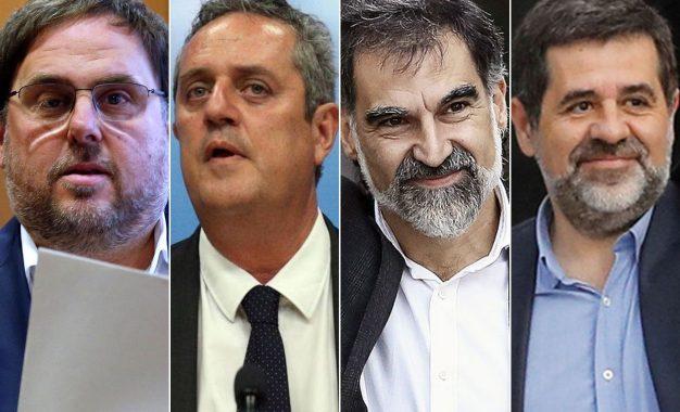 «Aquí no hay presos políticos, Sr. Torrent», por Clemente Polo Andrés