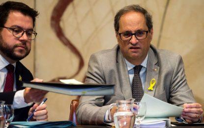 El golpismo separatista prosigue sin la mayoría de los catalanes, por Erik Encinas
