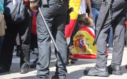 En Cataluña se persigue hasta a la lengua española