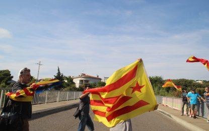 Cataluña se prepara para un otoño muy caliente