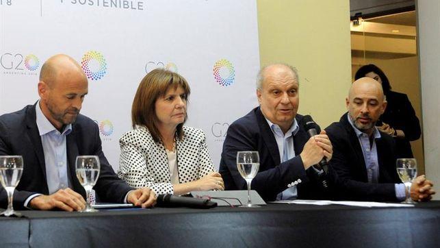 ¿Nuevo fracaso en la Cumbre argentina del G20?